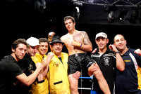 22-11-2009 - Fightforce Promotions - Kickboxing Event - Chelsea