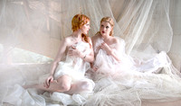 Creative Shoot - SIRENS - Whitney and Jessikah