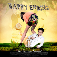 Happy Ending - Short Film Set Stills