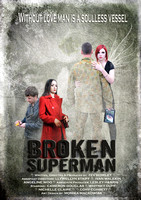 Broken Superman - Short Film Set Stills