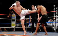 Fightforce Promotions - 16-05-2010